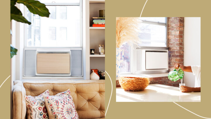 Home Window Air Conditioning Points