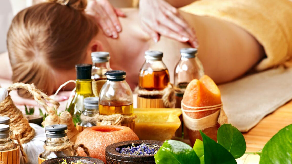 Very Helpful Aromatherapy Pointers For Tiny Business
