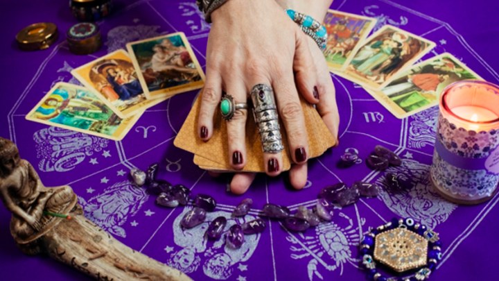 The Most Out Of Your Free Love Tarot Card Reading